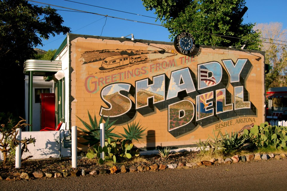 shady dell